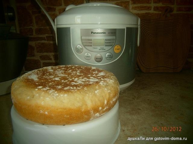 Пошаговые рецепты хлеба без дрожжей