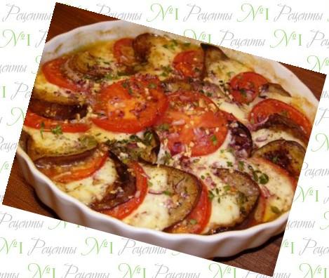 Интересное блюдо с гречкой