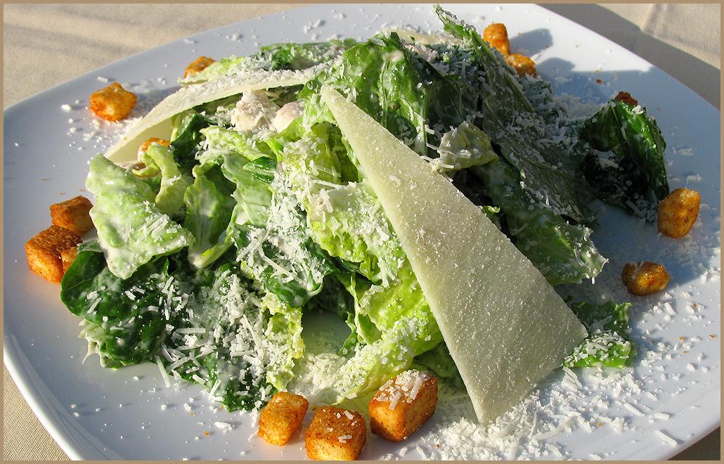 салат цезарь вкусные рецепты фото