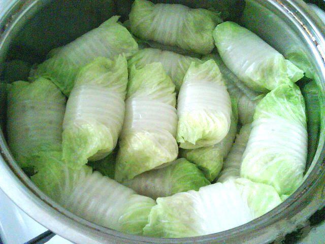 пекинская капуста что из нее приготовить