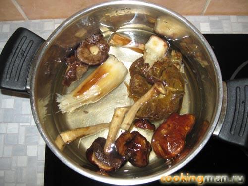 Второе блюдо рецепт из говядины с фото пошагово