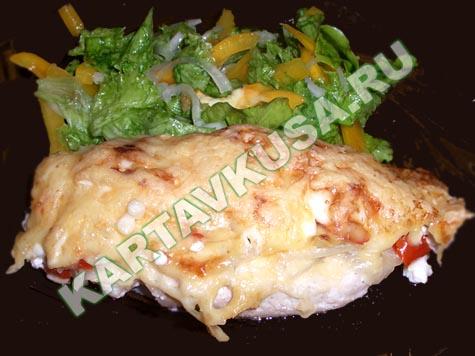 курица габаджоу рецепт с фото