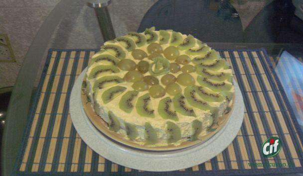 рецепты коржей для торта с фото