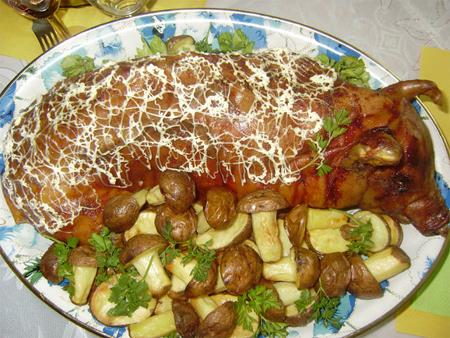 Жареная капуста с мясом на сковороде рецепт с фото пошагово