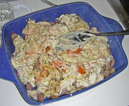 рецепты кролика в духовке целиком с фото
