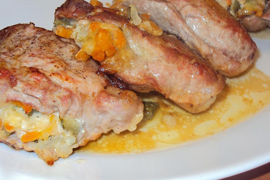 Пирог с мясом  10 фото рецептов мясного пирога на любой вкус