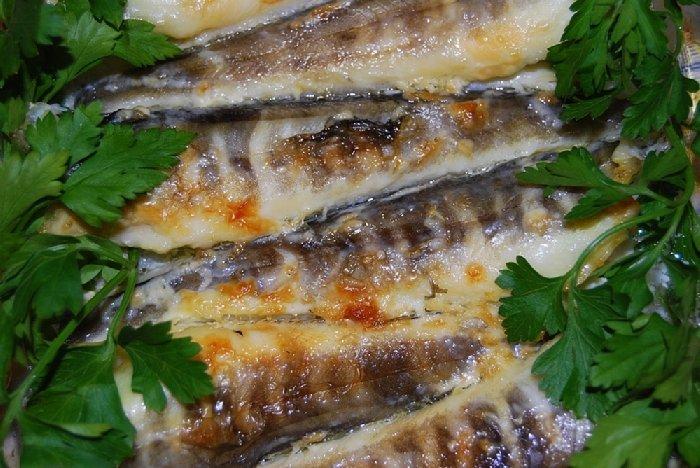 рыба сик в духовке рецепты с фото