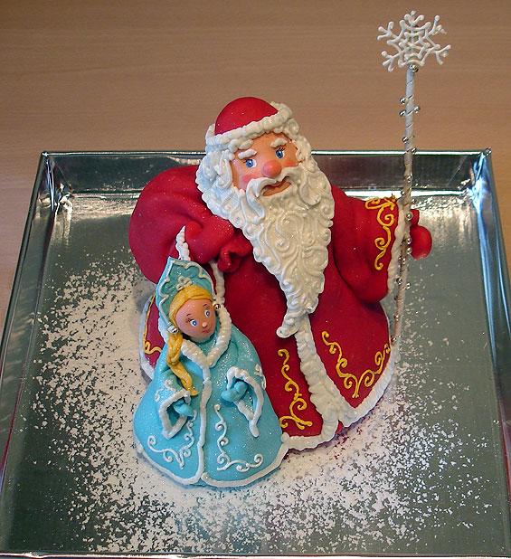 Нижневартовск в снегу фото
