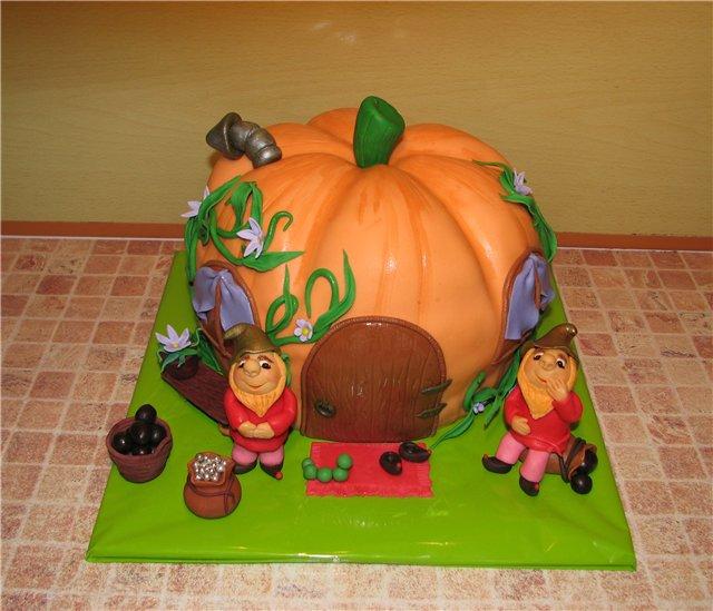Фото детских тортов кондитерский дом мармеладов