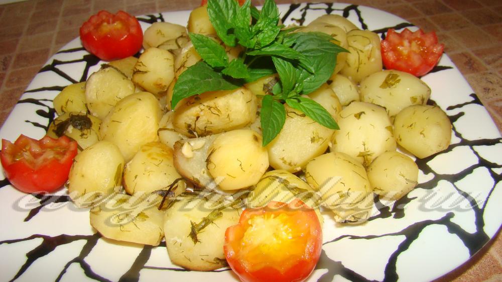 Блюда в горшочках в духовке рецепты с фото с грибами и курицей