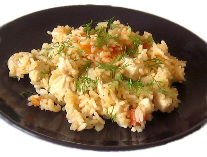 индейка в мультиварке с рисом рецепты с фото