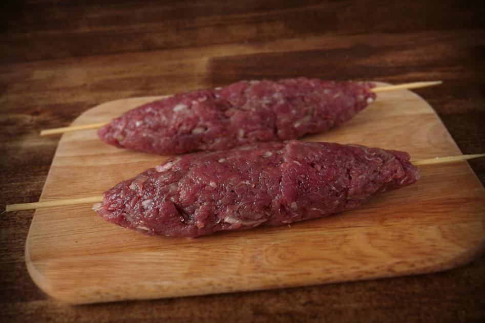 Рецепт люля из говядины в домашних условиях 115