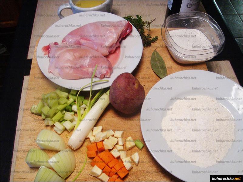 приготовить кролика в духовке рецепты с фото