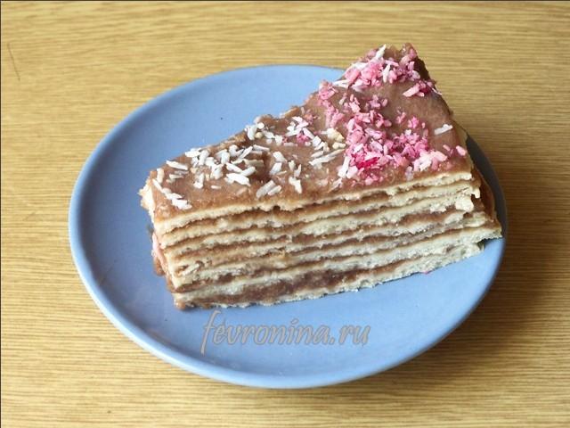 Коржи для торта в мультиварке рецепты с фото на скорую руку