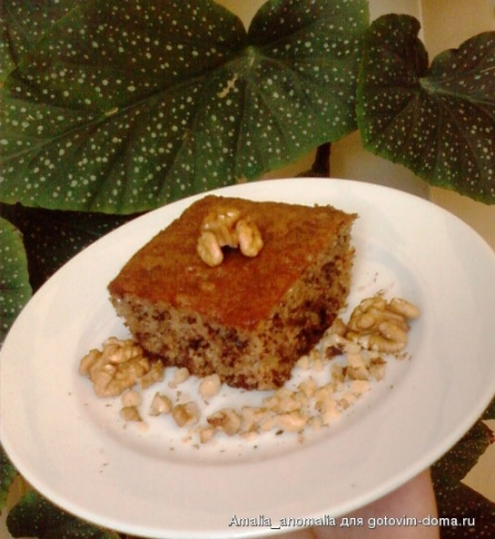 Наполеон торт маргарин рецепт