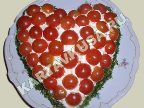 Что приготовить на годовщину свадьбы рецепты простые и вкусные