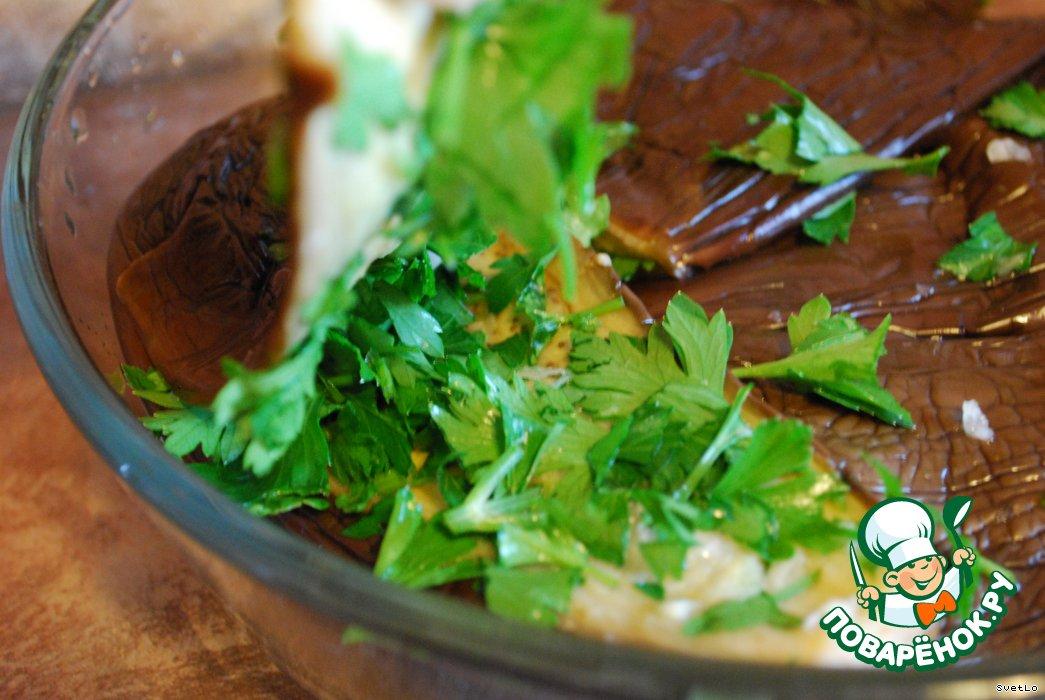 баклажаны рецепты приготовления на сковороде с чесноком