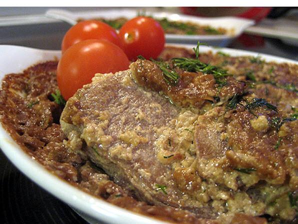 блюда из рубца говяжьего рецепт приготовления