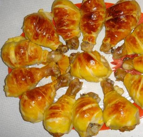 Блюда из куриных ножек рецепты с фото