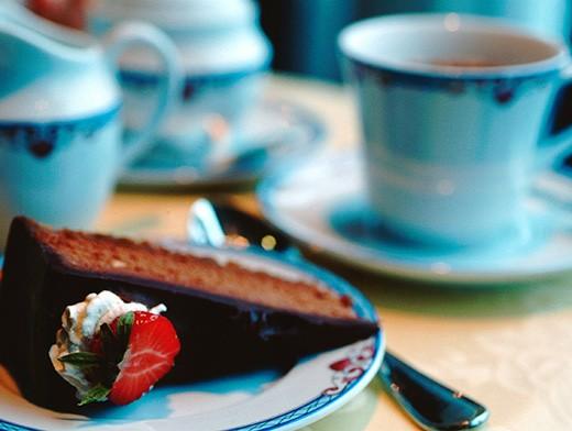 Что можно испечь в домашних условиях к чаю