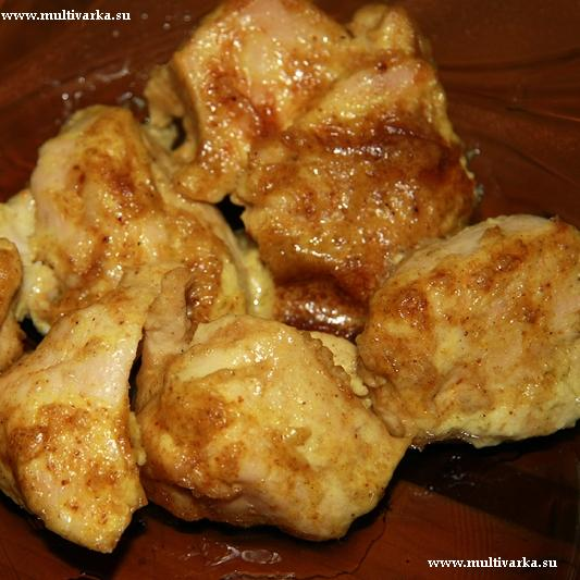 запеченная курица филе в мультиварке рецепты
