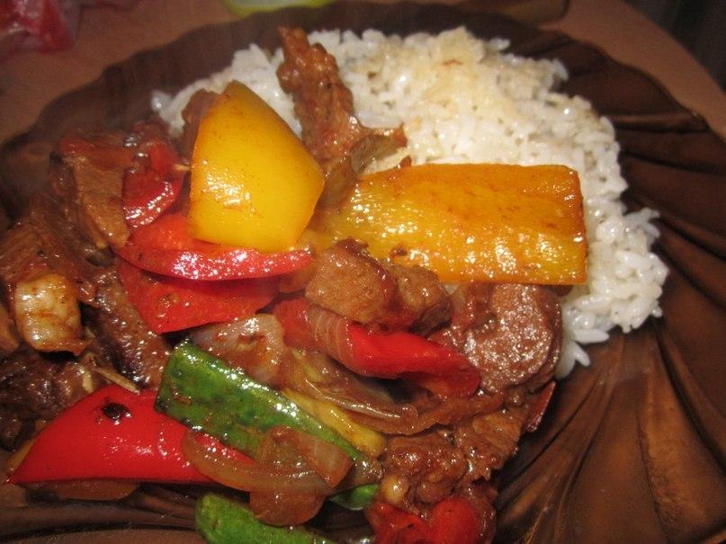 мясо по богатырски рецепт с фото