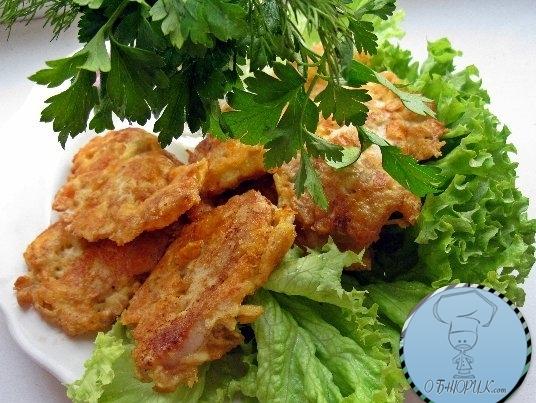 рецепты вторых блюд с фото простые и вкусные видео рецепты #3