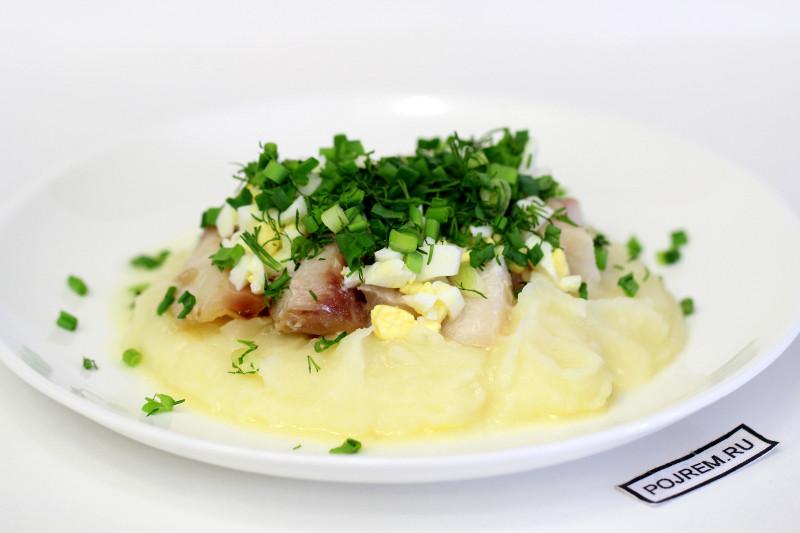 салат по польски рецепт с фото