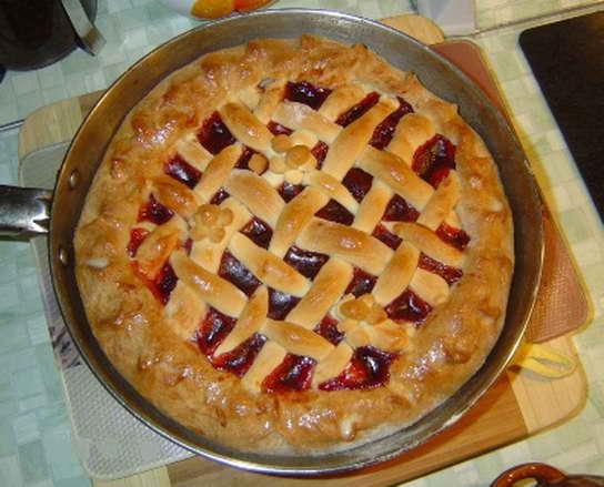 Как готовит пирог рецепты