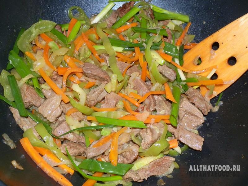 Мясо рецепты с фото быстрые