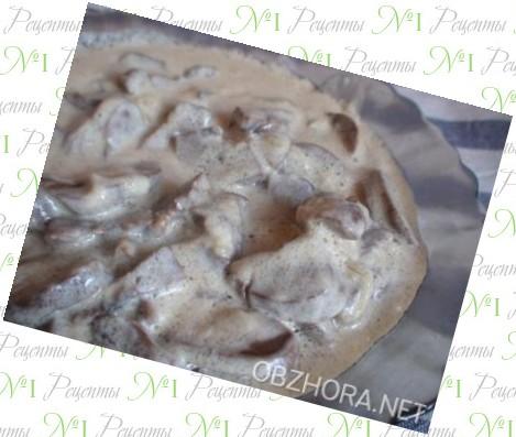 куриные почки рецепт приготовления с фото