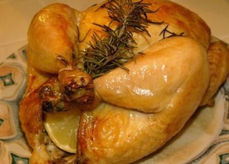 Бройлерная курица в духовке рецепт и фото