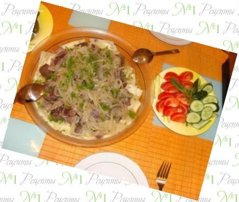 Блюда из ячневой каши рецепты с фото