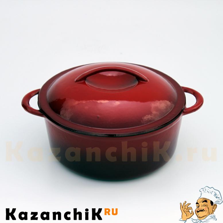 Что можно готовить в кастрюле 69077 в Култуке,Топчихе