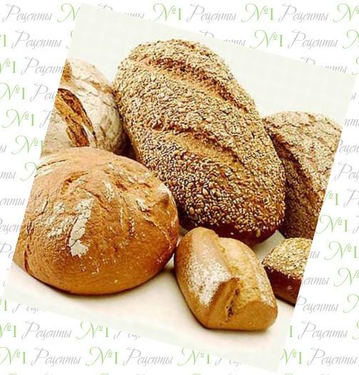 Что приготовить из хлеба
