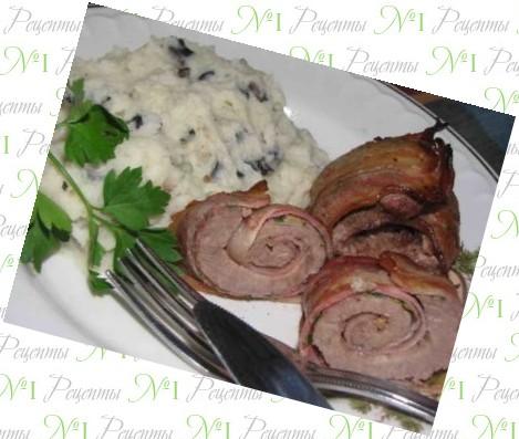 Как приготовить свинину не жирно