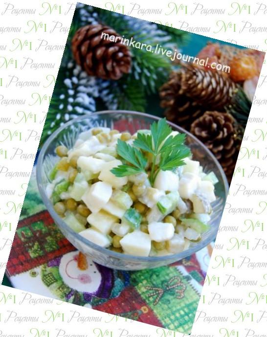 Как варить замороженные кальмары кольцами для салат