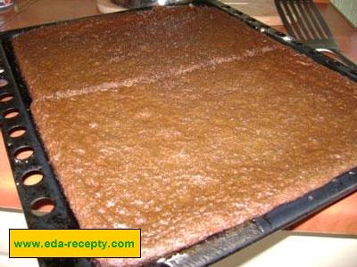 рецепт торта муравейник на молоке