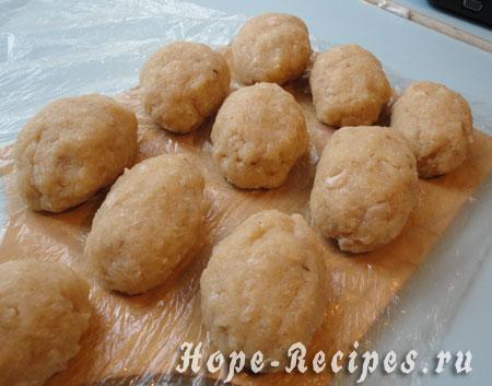 Рецепт свинины в сливочно чесночном соусе