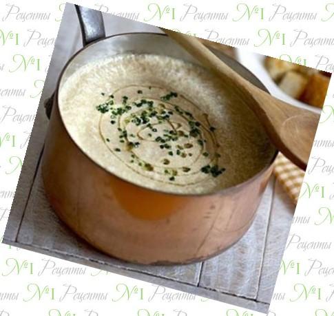 Фасолевый салат грибами рецепт