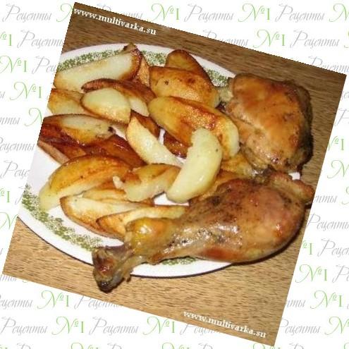Куриные желудки в духовке рецепт