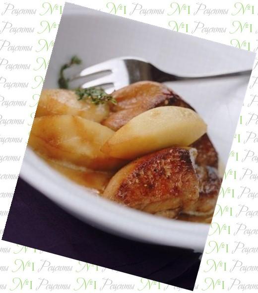 Простые рецепты вторых блюд с фото