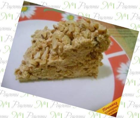 Гуэль торты торт зефирный