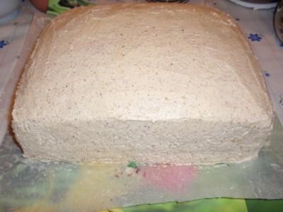 рецепт бисквитного торта в домашних условиях с фото пошагово с кремом и