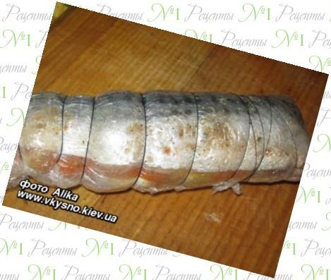 Запеканка из кабачков с рыбой в духовке рецепты с фото