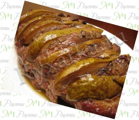 Свинина шея рецепты фото вкусные