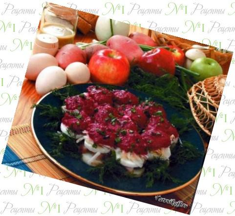 Грузинские закуски 2014 с фото рецепты
