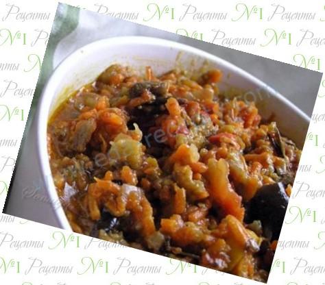 Рецепт лечо с помидорами перцем морковью и луком на зиму рецепты