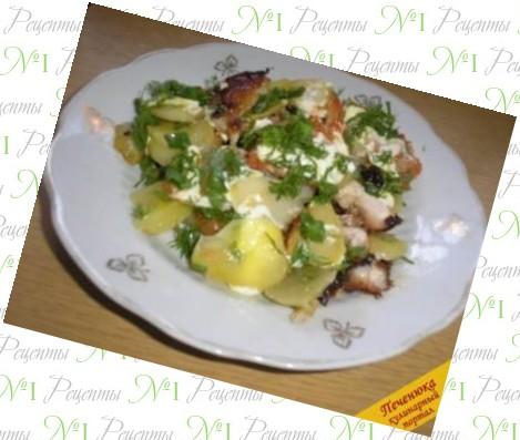блюда из мяса и курицы рецепты с фото