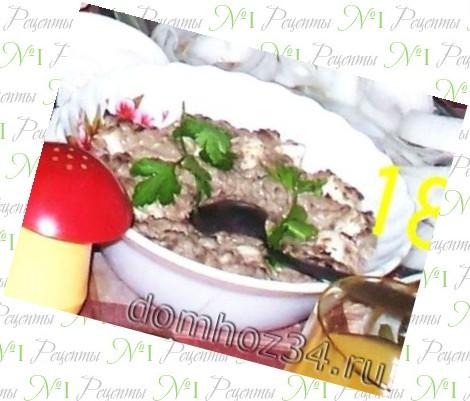 Капуста в духовке с майонезом рецепт с фото